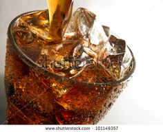 Sugary Sodas May Accelerate Cell Aging