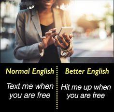 Advanced English Vocabulary, Learn English Grammar, English Writing Skills, English Idioms, English Phrases, Learn English Words, English Lessons, English Conversation Learning, English Learning Spoken