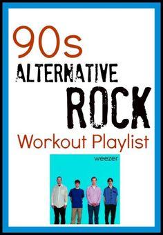 The first album that captured my little teenaged alt rock heart: Weezer (Blue Album).