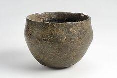 Viking age ceramic vessel found in Adelso, Uppland, Sweden. Historiska museet Sweden.
