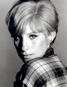an analysis of the life and work of barbra streisand an american singer Barbra streisand entertains as only she  music/albums-of-the-week-from-barbra-streisand-to-belfast-duo  to be the classic american.