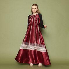 Red Maroon kaftan wedding dress, summer kaftan dresses, long kaftan dress, kaftan dress moroccan, wedding dresses, arabic kaftan dresses etsy.com/shop/Yosika #loosedress #Bohodress #Moroccandress #kaftan #caftanforwomen #kaftanvintage #caftans #kaftans