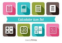 credit card symbols vector
