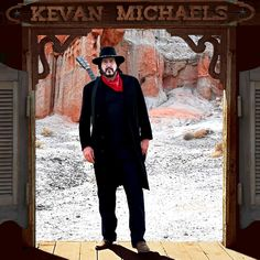 """Kevan Michaels always had a love for Country and Americana music. Even during his youth, while fronting a notable """"power pop band, he always wrote and sang County tunes for those that he loved. But now, with his return to music after a 30 year sabbatical he's recorded the first two songs, """"Down Home Georgia"""" and """"For You"""" for his upcoming album Walking With Legends. #DownHomeGeorgia #KevanMichaels Americana Music, New Music Releases, Power Pop, Sabbatical, Faith Hill, Studio City, Pop Bands, Bob Dylan, Then And Now"""