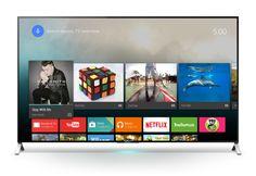 Sony apresenta a primeira linha de Android TVs 4K do Brasil - http://www.showmetech.com.br/sony-apresenta-a-primeira-linha-de-android-tvs-4k-do-brasil/