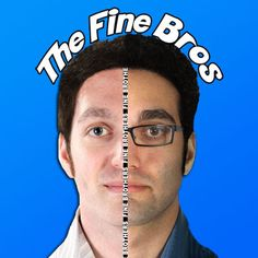 "The Fine Bros - Okay, the React videos are always great. I especially love the gaming ones and any of the YouTubers React ones. But my absolute favorite videos they produce might actually be the update videos, because it's Benny and Rafi just being themselves, and they're hilarious! ""Fine Time with the Fine Bros! What'll we discuss today? Bloop, bloop!"""