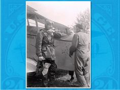 Early U S Airmail First Airmail Pilots Early Flights Before Airlines