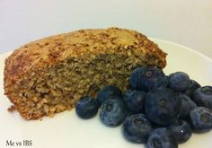GF and lactose free cinnamon oat cake Oatmeal Cake, Baked Oatmeal, Wheat Free Recipes, Gluten Free Recipes, Fodmap Baking, Oat Flour Recipes, Fodmap Recipes, Lactose Free, Low Fodmap