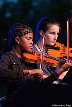 BDA School of Music kids