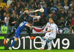 Prediksi Dnipro vs Sevilla