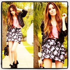 Gorgeous huh?(;
