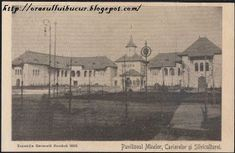 Orasul lui Bucur: Expozitia din 1906 Mecca, Time Travel, Dan, Traveling, Painting, Prussia, Travel, Painting Art, Trips