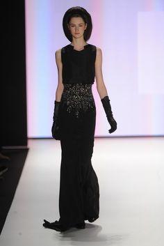 Gorgeous at Carolina Herrera RTW Fall 2012