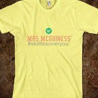 tweet jay McGuiness