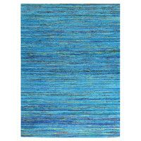Janelle Rug in Blue
