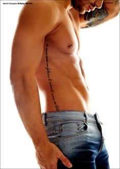 Tattoo Placement Ideas (7)