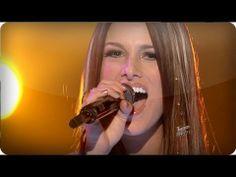 "Cassadee Pope: ""Cry"" - The Voice"