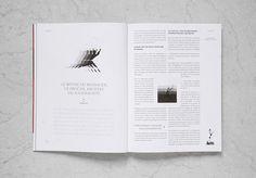 Influencia n°5 by Violaine & Jeremy , via Behance