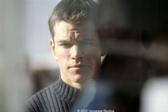 The Bourne Identity- 2002