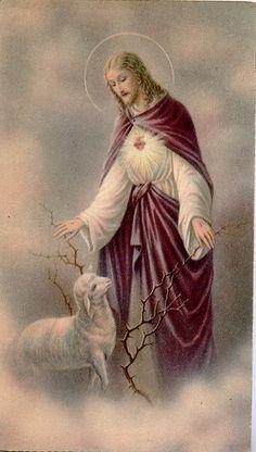 Sacred Heart | Flickr - Photo Sharing!  soviel bidprentjes
