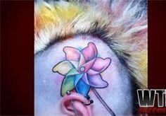 pinwheel tattoo - Bing Images