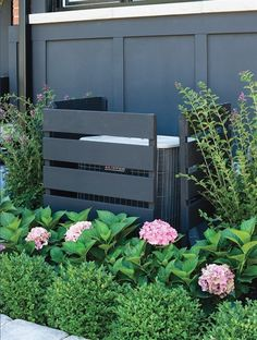 Find top outdoor design and landscaping ideas from experts to elevate your backyard, garden, patio or porch this spring and summer. #LandscapingandOutdoorSpaces