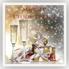 Merry Christmas Specials