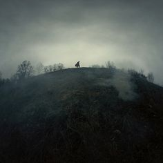 I think I saw you in my sleep. by thewickedend - Nicolas Bruno, via Flickr