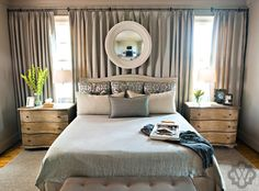 Small Master Bedrooms not every home has the luxury of a large master bedroom, and in a