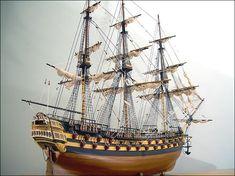 History of the HMS Agamemnon