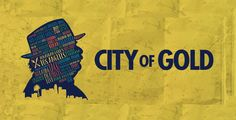 """Dallas: Grab Passes To An Advance Screening Of """"City Of Gold"""" On Monday, March 21"""