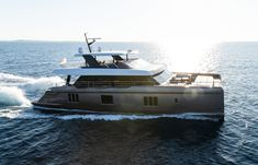 Sunreef Yachts, Power Catamaran, Yacht Design, Boat, Dinghy, Boats, Ship