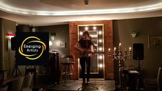 """Singers Songwriters and Performers """"Emerging Artists"""" new venue in London West 1 is #banging.  The new Emerging Artists Venue at Hatchetts Mayfair is taking on momentum as song writers and performers chase slots in the showcase section of the evening 2-3weeks ahead of time.  There ..."""