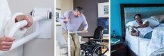 handicap accessible grab bars