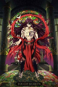 My two sides Magi Sinbad, Magi 3, Anime Magi, Manga Anime, Magi Kingdom Of Magic, Magi Adventures Of Sinbad, Aladdin Magi, Character Art, Character Design