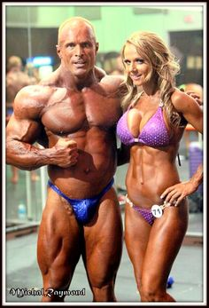 IfBB Pros  Lift Strong Live Long™ ||||||====||||||| ~ mikE™