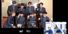 EXO members experience the life of an EXO-L