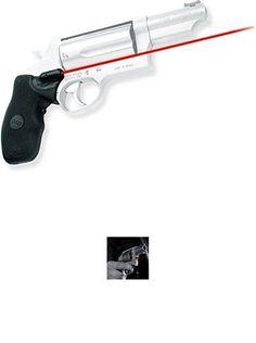 Grips 47239: Crimson Trace Lasergrip For Taurus Judge Tracker Black Gun Grip, New -> BUY IT NOW ONLY: $274.63 on eBay!
