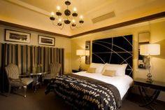 Visit Dublin - DYLAN HOTEL