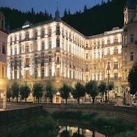 Grandhotel Pupp Karlovy Vary   Win a $300,000 Aston Martin Vantage or a trip to England & Portugal, staying in two hotels featured in James Bond movies, valued at up to $10,000! http://promotions.drive.com.au/s3/AstonMartin?source=HTCFacebook