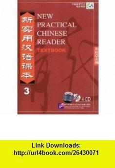 New Practical Chinese Reader Accompaniment for Text book Vol. 3 (4 CDs only, no text book) Liu Xun , , , ASIN: B005JMYUAA , tutorials , pdf , ebook , torrent , downloads , rapidshare , filesonic , hotfile , megaupload , fileserve