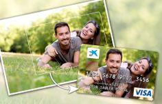 ¡Y también puedes personalizarte tu tarjeta! Sólo tienes que enviarnos la imagen que más te guste y nosotros la pondremos en tu tarjeta.