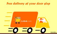 When you Can't come to us. We'll come to you @ GoGro.com