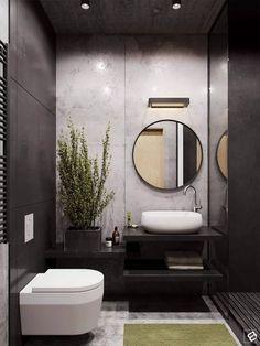 Creative Bathroom Design Ideas You Should Try Out - Decor Around The World