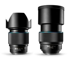Phase One gets new lenses as pro camera market livens up     - CNET  Enlarge Image  Schneider Kreuznach now offers 45mm f3.5 and 150mm f2.8 lenses for Phase One cameras.                                             Phase One                                          Phase One has two new reasons for big-budget photographers to invest in its high-end camera system: 45mm and 150mm blue-ring lenses from business partner Schneider Kreuznach.  Even full-time photography professionals struggle to…