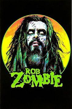 Sexy Rob Zombie