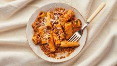 Cauliflower Bolognese Recipe | Bon Appetit