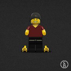 https://flic.kr/p/CRWy9E | Self | LEGO humor toward myself.