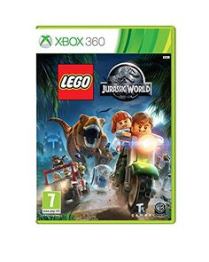 LEGO Jurassic World Xbox 360 >>> Click image to review more details. Note:It is Affiliate Link to Amazon.