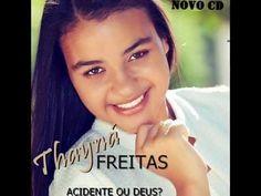 Thayná Freitas - Tem que Orar.    Composição: Thayná Freitas   